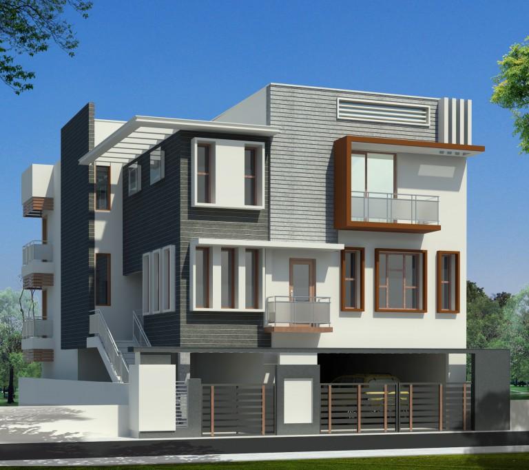 malleshvarappa-fina-elevation